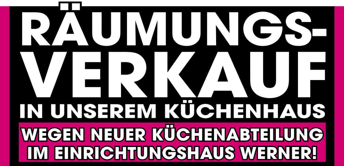 Aktionen Mobel Werner